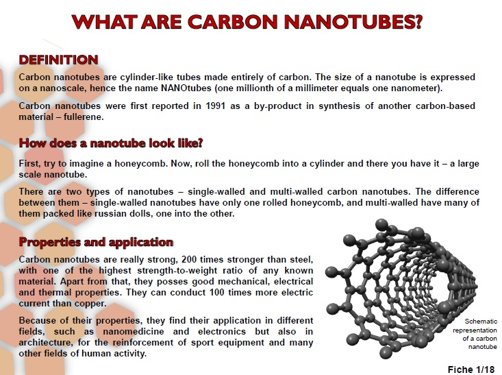 Nanotechnology In Bio Medical Applications